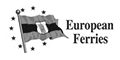 Logo European Ferries Grecia